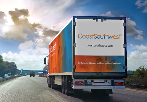 Coast Southwest Transport Truck