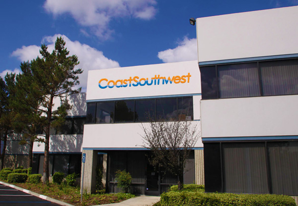 Coast Southwest Hostory