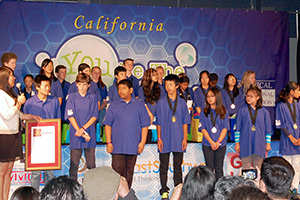 2013 You Be The Chemist! California State Championship