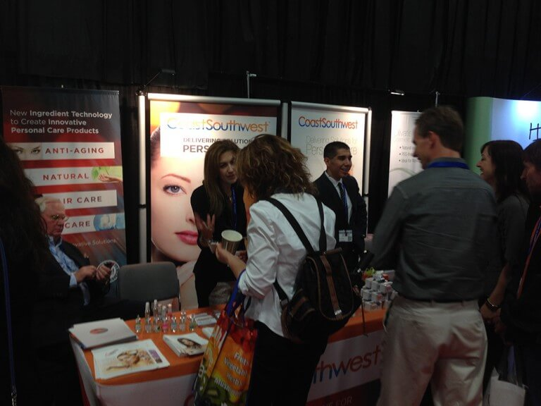 2014 NYSCC Suppliers' Day