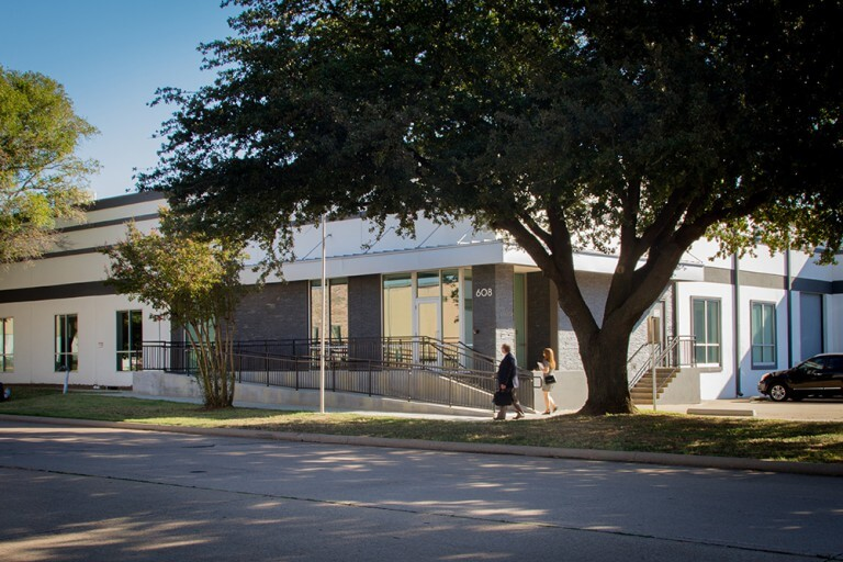 2013 Arlington, TX Facility