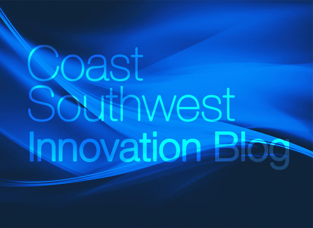 Coast Southwest Innovation Blog