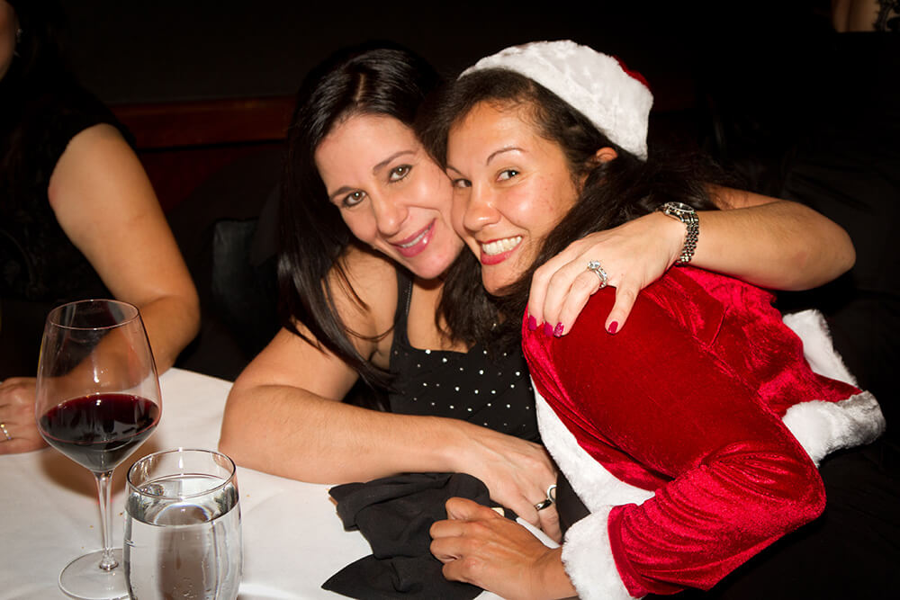 2014 Coast Southwest Christmas Party