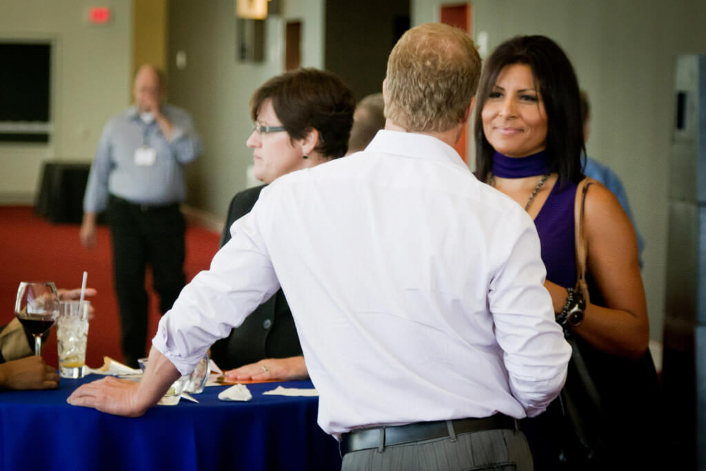 2012 SWSCC Suppliers' Day and Reception