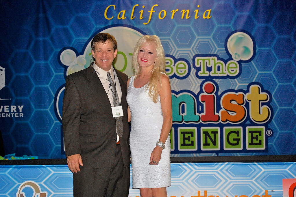 2013 YBTC!® CA State Championship