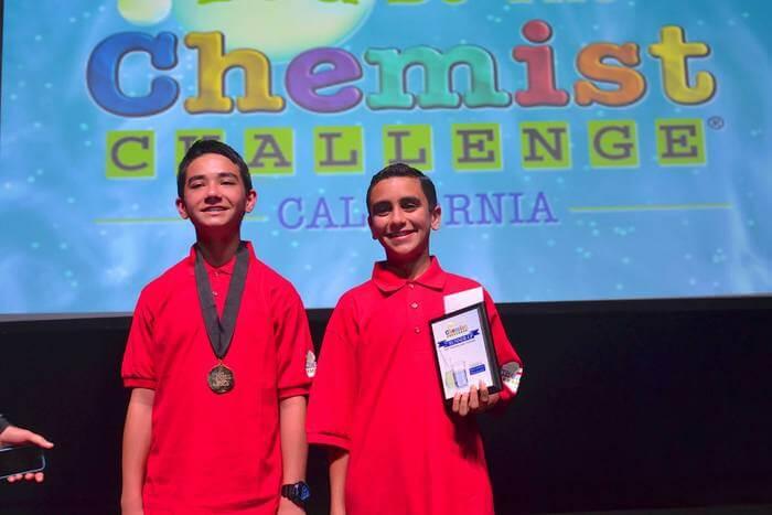 2015 YBTC!® CA State Championship