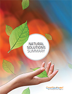 Natural Solutions Summary Brochure