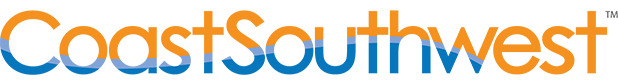 Coast Southwest Mobile Retina Logo