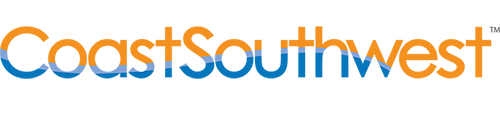 Coast Southwest Sticky Logo Retina