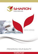 Sharon Laboratories - Company Overview