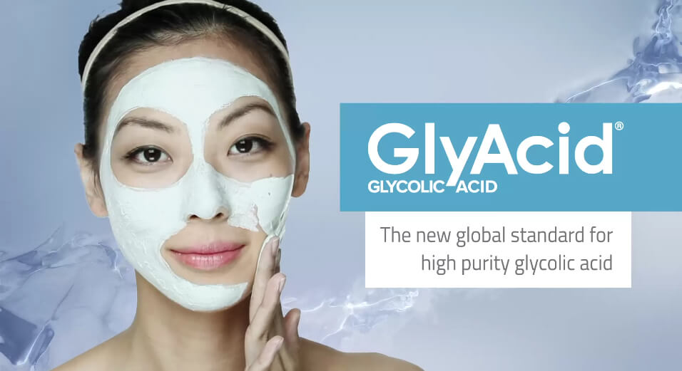 Learn about Glyacid