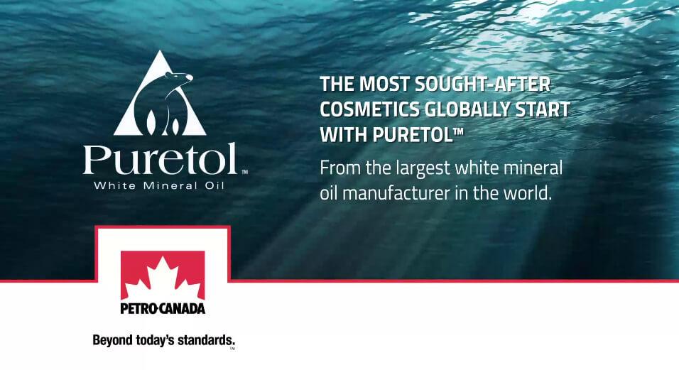 Petro-Canada Lubricants - Coast Southwest