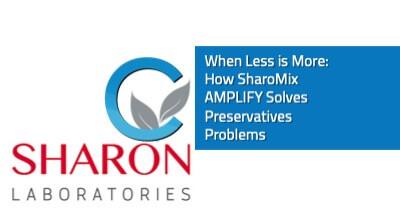 Sharon Labs SharoMix
