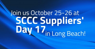 SCCC Suppliers Day