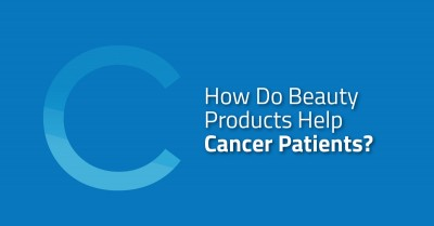 Beauty Products Help Cancer Patients