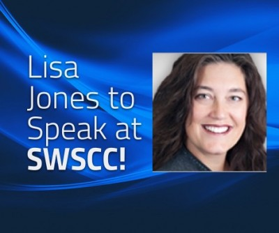 Lisa Jones at SWSCC