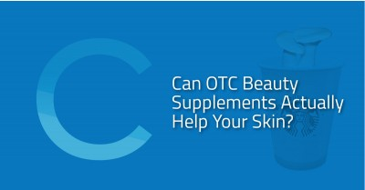 Can OTC Beauty Supplements Help Skin