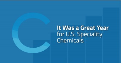 Great Year for Chemicals