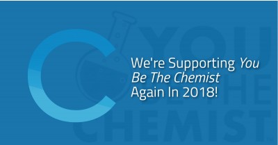 You Be The Chemist 2018