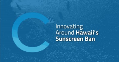 Hawaii Sunscreen Ban