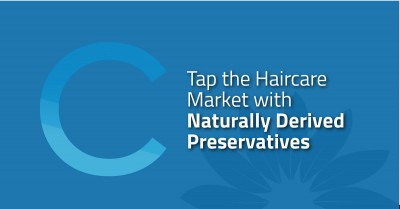 Naturally Derived Preservatives for Haircare