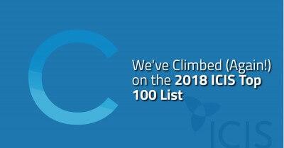 ICIS 2018 Top 100 List
