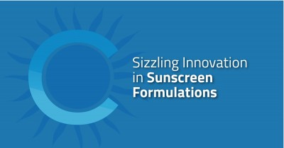 Sizzling Sunscreen Innovations