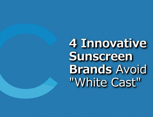 """4 Innovative Sunscreen Brands Avoid """"White Cast"""""""