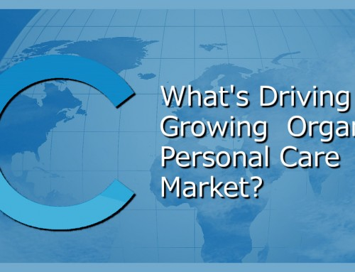What's Driving the Growing Global Organic Personal Care Market?