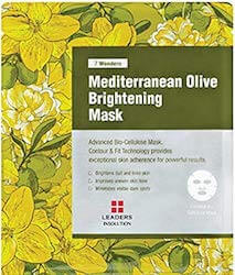 Online Only 7 Wonders Mediterranean Olive Brightening Mask