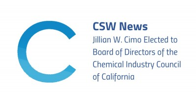 CSW News - Jill Cimo