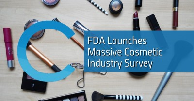 FDA Cosmetic Survey