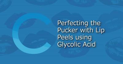 Glycolic Lip Peels
