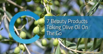 Olive Oil on the Go