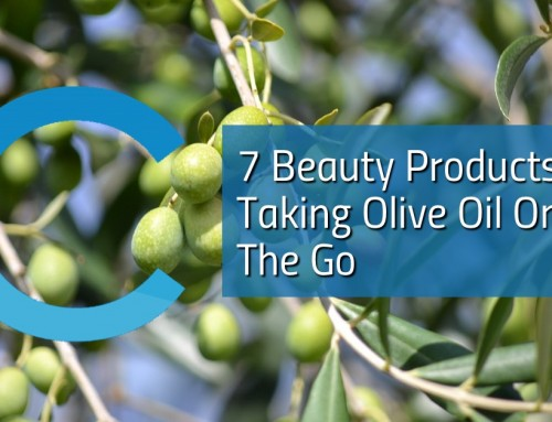 7 Beauty Products Taking Olive Oil On The Go