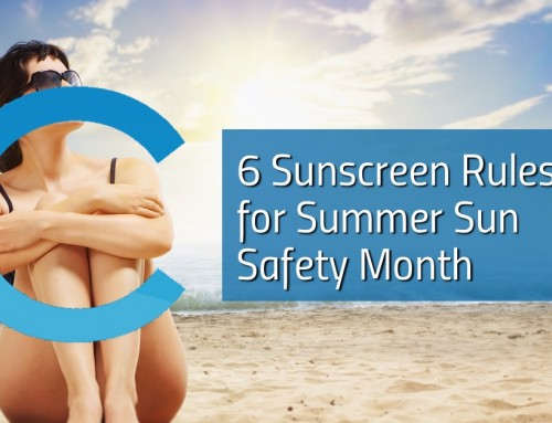 6 Sunscreen Rules for Summer Sun Safety Month