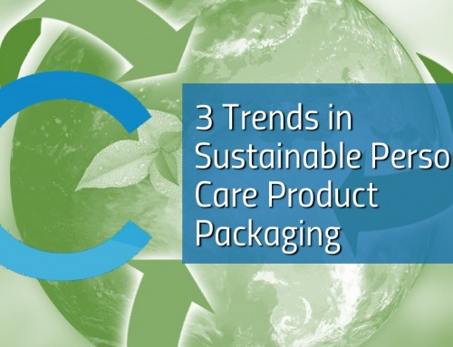 3 Trends in Sustainable Personal Care Product Packaging