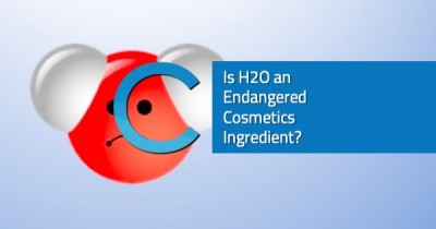 H2O Endangered Ingredient