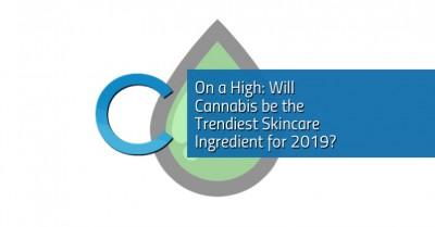 Cannabis Skincare