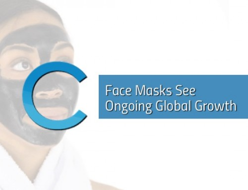 Face Masks See Ongoing Global Growth