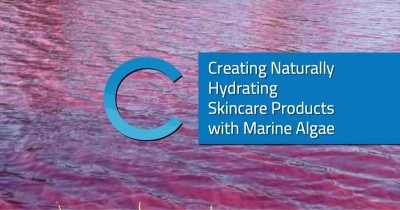 Algae Naturally Hydrating