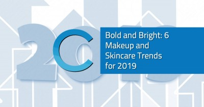Bold Trends for 2019