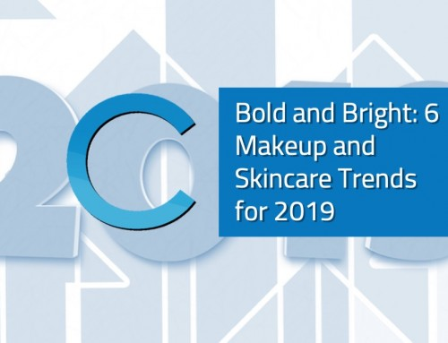 Bold and Bright: 6 Makeup and Skincare Trends for 2019