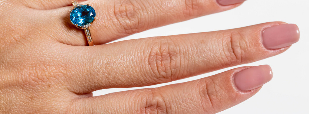 Glycolic Acid for Cuticle Care