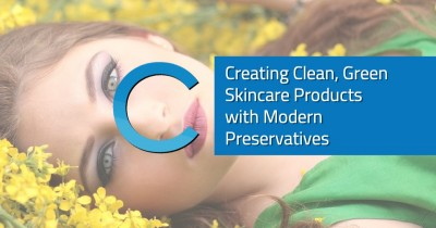 Clean Green Preservatives