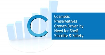 Cosmetics Preservative Growth