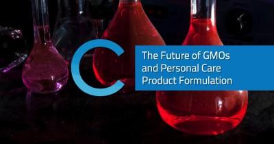 GMOs Personal Care Formulation