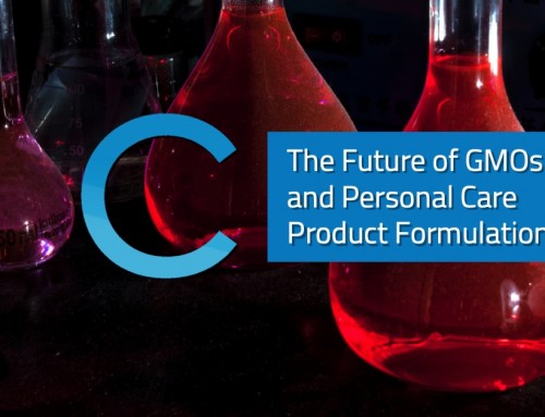 The Future of GMOs and Personal Care Product Formulation