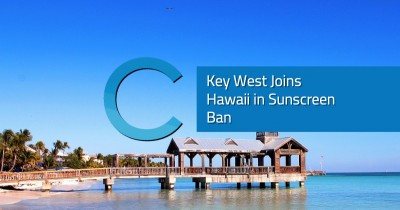 Key West Sunscreen Ban