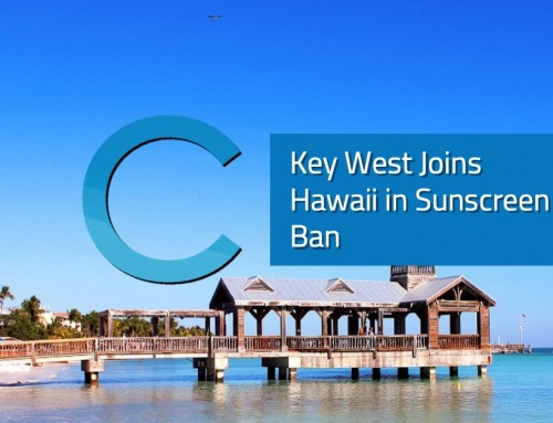 Key West Joins Hawaii in Sunscreen Ban
